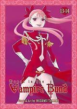 Dance in the Vampire Bund, Books 13-14 (Paperback or Softback)