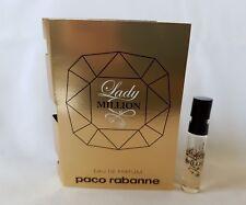 Paco Rabanne Lady Million EDP Ladies mini 1.5ml Spray vial x 1
