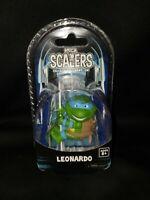 """NECA Scalers - Teenage Mutant Ninja Turtles - LEONARDO 2"""" Mini Figure TMNT"""