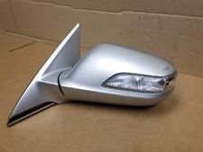 ✴2005-2008 ACURA RL DRIVER LEFT SIDE VIEW MIRROR HEATED & MEMORY OEM 10 WIRES