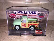 DISNEY CARS JOHN LASSETIRE STORE EXCLUSIVE SURFS UP DIECAST TRUCK CHASE