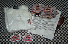 Kevin Harvick 2002 Fan Club Kit Items w/ X-Large T-Shirt & Signed Picture