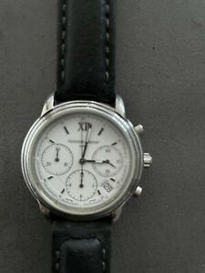 Frederique Constant Swiss Made all Stainless Steel Case 10ATM-FC390X3A5/6 automa