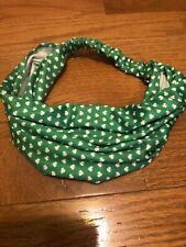 St Patrick's Day Women's Headband