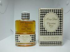 Christian Dior 54 ml 1.8 oz  Eau de Toilette EDT  - 20Feb12