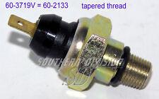 Triumph Öldruckschalter Oil Pressure Switch Taper Thread 60-2133 T150 TR7 T140