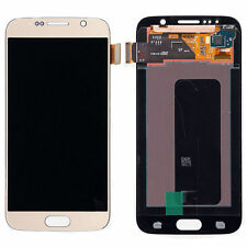 OEM GENUINE FULL LCD ASSEMBLY Touch Digitizer Screen For Samsung Galaxy S6 G920