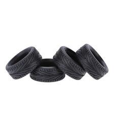 4pcs Grip Tire For 1/18 Wltoys A949 A959 A969 A979 K929 A959-b RC Car Spare Part