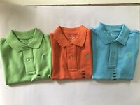 BNWT Ralph Lauren Baby Boys Polo Shirt 9M,12M,18M