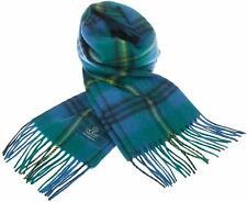 Clan of Scotland 100% Pure Lambswool Johnston Ancient Tartan Clan Scarf