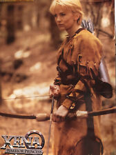 Xena warrior princess Gabrielle 36x24 Poster