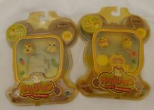 Hamtaro, figures little hamsters. Lots of 2.