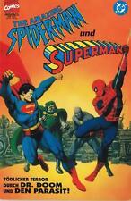 MARVEL DC crossover 12 (z1), Dino