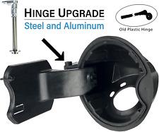 """""""Permanent Repair for Ford F150 Fuel Door Repair Kit 2009-2014 Hinge (FAST SHIP)"""