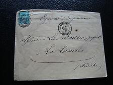 FRANCE - enveloppe 1882 (cy34) french