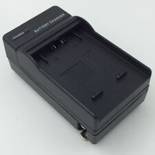 Battery Charger fit SONY Handycam DCR-SX43E DCR-SX44E DCR-SX43 DCR-SX44 DCR-SX45
