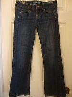 Women's AMERICAN EAGLE favorite boyfriend jeans, 4s  4