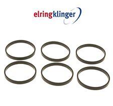 For BMW Gasket Set-Intake Manifold to Cylinder Head ELRING KLINGER 11617547242