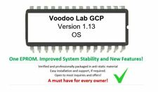 Voodoo Lab Ground Control Pro - Ver. 1.13 Eprom Firmware Update Upgrade for GPC