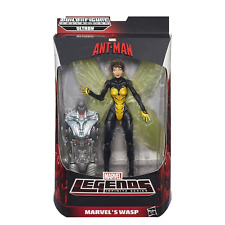 ANT-MAN LEGENDS MARVEL'S WASP BUILDA FIGURE ULTRON - HASBRO