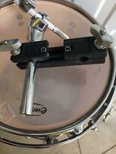Premier Clamp And Chrome Tom Drum Mount