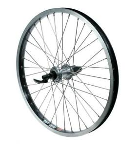 Shimano Tiagra / Sun Rhyno Lite 20in 36h 10/11 speed Recumbent Rear Wheel NEW