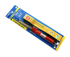 1pc Hakko Red Soldering Iron No. 502 40W AC110V Tip=4mm BB4 + Simple Stand Japan