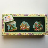 Epcot International Flower and Garden Festival 2004 - Boxed Set Disney Pin 29668