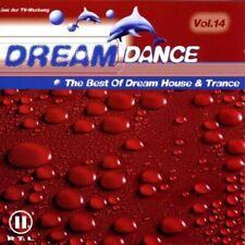 Dream Dance 14 (1999) Kai Tracid, Watergate, Nalin/Kane, Ayla, Blank/Jo.. [2 CD]