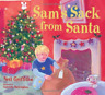 GRIFFITHS NEIL-SAM`S SACK FROM SANTA BOOK NUOVO