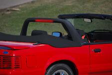 Classic Design Concepts Mustang Convertible Black LightBar #101000 (1987-1993)
