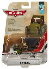 Disney Planes Roybal Diecast Aircraft DLT13 Free Domestic Shipping
