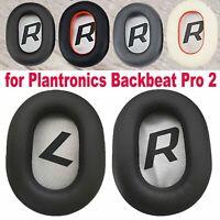 Ohr Pads Polster Mini für Plantronics Backbeat Pro 2 Lärm Abbrechen Kopfhörer FG