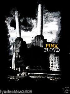 VINTAGE PINK FLOYD Shirt (Size M)  RARE!