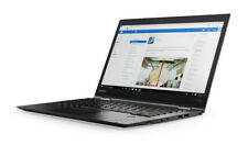 "Lenovo ThinkPad X1 Yoga 2nd Generation 14"" (256GB, Intel Core i7 7th Gen., 2.80GHz, 8GB) 2-in-1 Laptop - Black - 20JE0026AU"