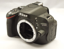 Free Shipping Nikon D5100 16.2MP Digital SLR Camera Body Only