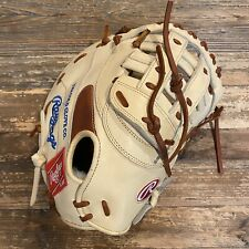 "Rawlings Pro Preferred 12.25"" First Base Mitt RHT PROSFM20C 1st Baseball Glove"