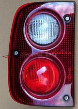 Land Rover Freelander 1 1997-03 N/S left rear light / lamp with bulbs + holders