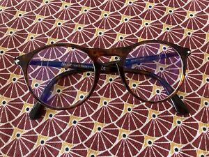 PERSOL lunettes de vue marron