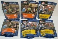 (6) Mountain House Foods Freeze Dried Emergency Survival 6 Pack Variety L@K Now