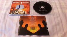Chocolate Starfish Box Alternative Rock Pseudo Echo Roxus Adam Thompson OOP CD