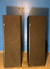 Jbl Nd310 Northridge Series Floor-Standing Speakers (Black)