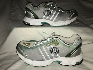 "Women's Pearl Izumi ""Cruise"" #5187 Sport Running Sneaker Size 8 MINTY!"