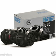 Hydor Koralia Evolution 1500 gph Reef Circulation Wave Pump FREE USA SHIPPING!