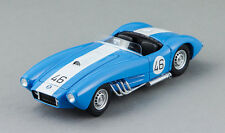 1/43 DIP Models Russian racing car ZIL-112C chassis #1 / 1962