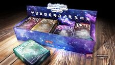 Bicycle Playing Cards Constellation Series Limited Custom 12 Deck Brick Box Set.