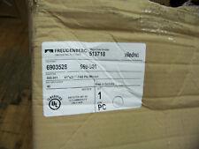 """Freudenberg Viledon 560-901 61 X 200"""" Fas Pa 5 Micron 4 ea. 6903528"""