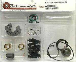 03-10 Ford 6.0 VT365* Powerstroke Diesel Factory Turbo Rebuild Kit A1370308N