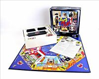 Vintage Ad-Mad! Board Game 100% Complete in Very good Condition! 1994