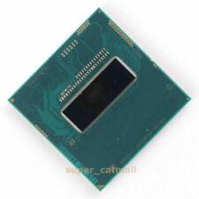 Intel Core i7 i7-4702MQ CPU 2.2 GHz Quad-Core SR15J PGA946 Socket G3 Processor